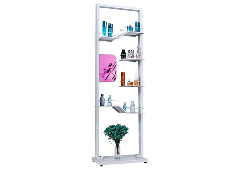 YISHANG -Can The Metal Display Stand Be Used Outdoors, Zhongshan Yishang Metal Products Co