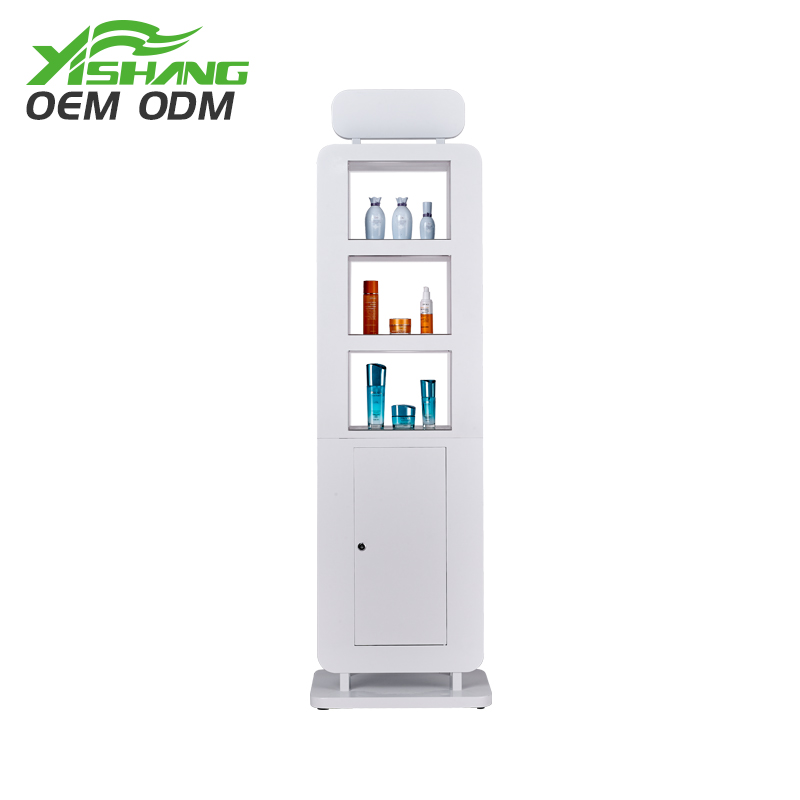 news-YISHANG -Different Kinds of Retail Display Stands-img
