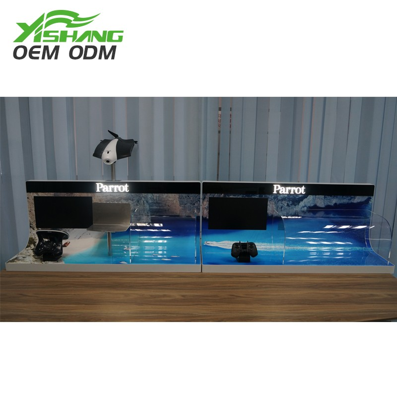 news-Different Kinds of Retail Display Stands-YISHANG -img-1