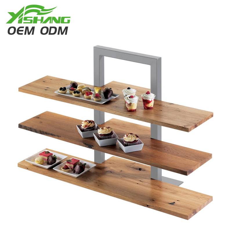 news-Different Kinds of Retail Display Stands-YISHANG -img-2