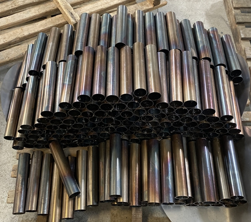 news-Can metal tubes be assembled-YISHANG -img
