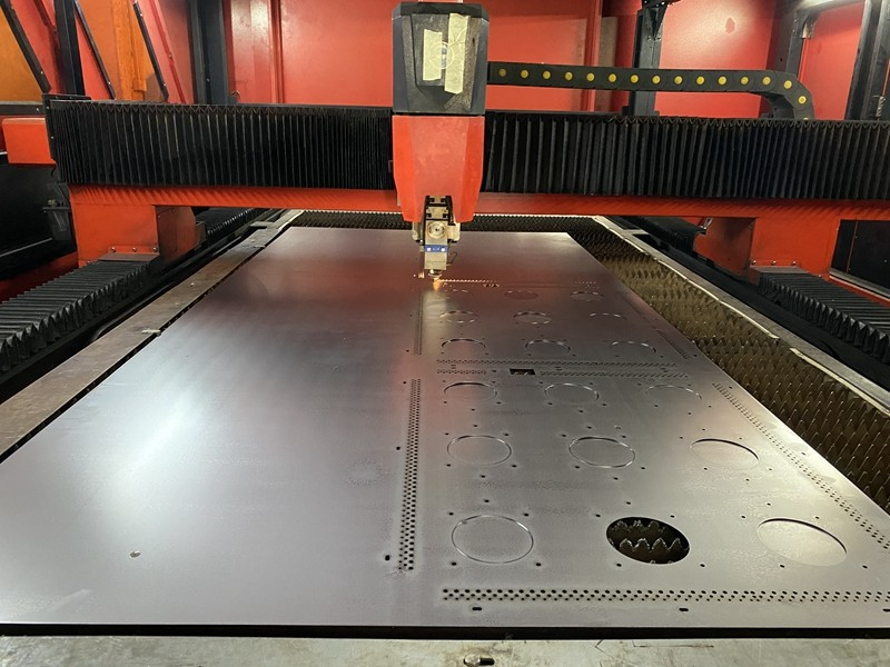 news-What is Custom Metal Fabrication-YISHANG -img
