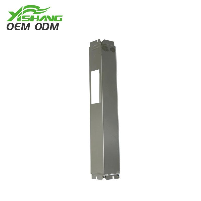 YISHANG -Custom Metal Fabrication Custom Sheet Metal Bending Services From China