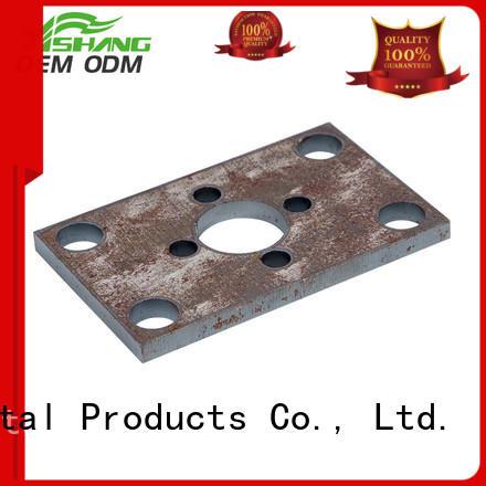 YISHANG Brand metal sheet frames metal parts manufacture