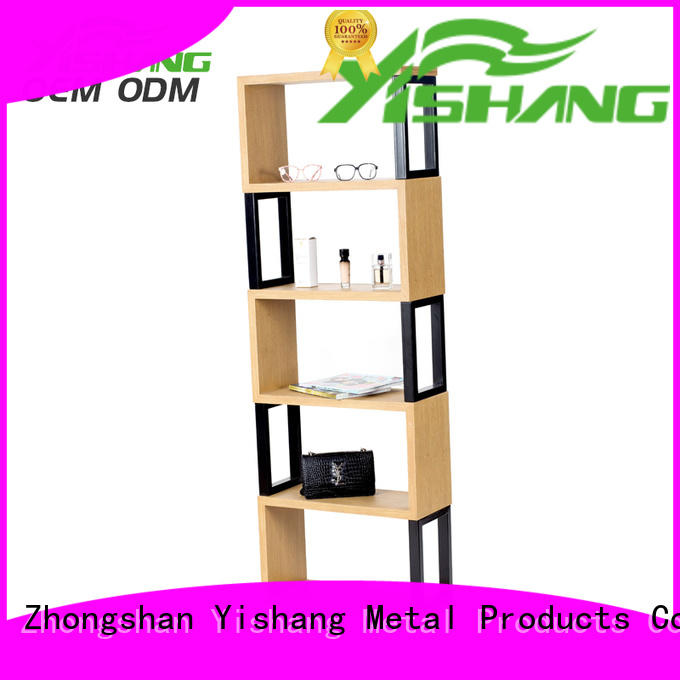 YISHANG Brand home handbag wallmounted metal wall organizer