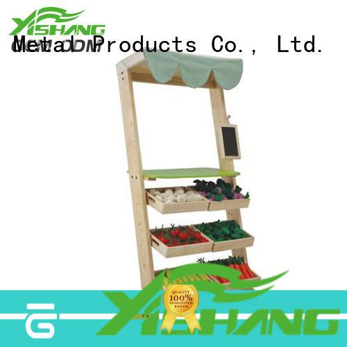 YISHANG rotating display stand with for sale