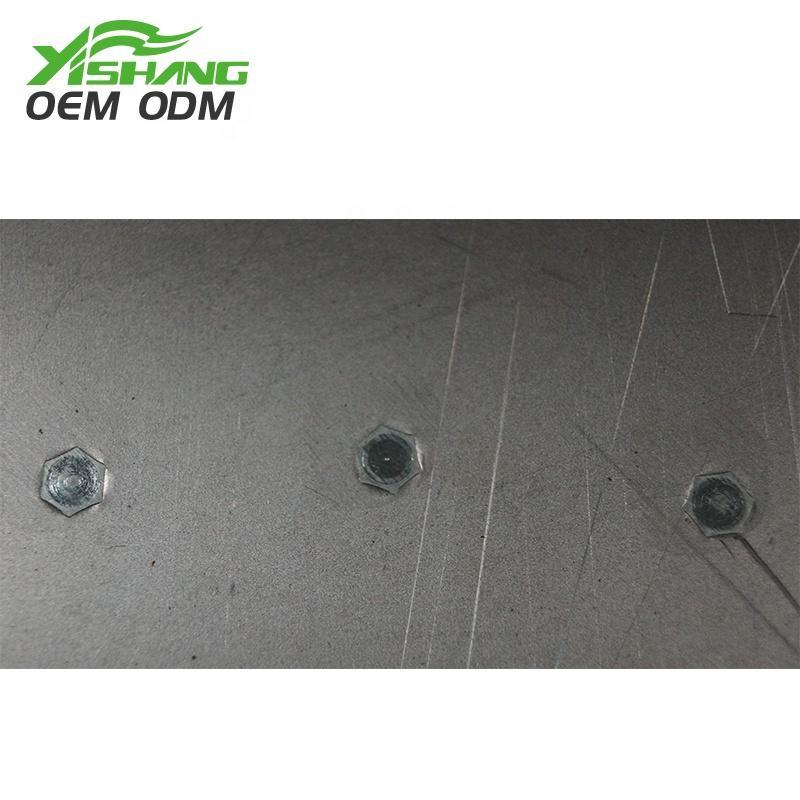 YISHANG -Metal Parts, China Sheet Metal Processing And Stamping Manufacturers-2