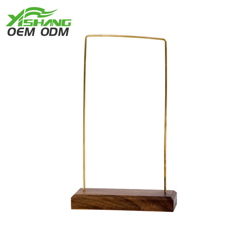 YISHANG -Professional Earring Display Stands Necklace Display Manufacture-1