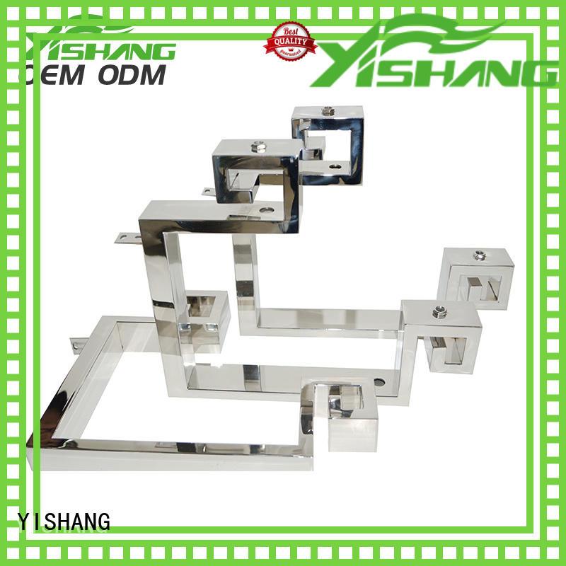 YISHANG metal fabrication fabrication logos