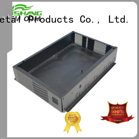 Quality YISHANG Brand stainless steel enclosure sheet