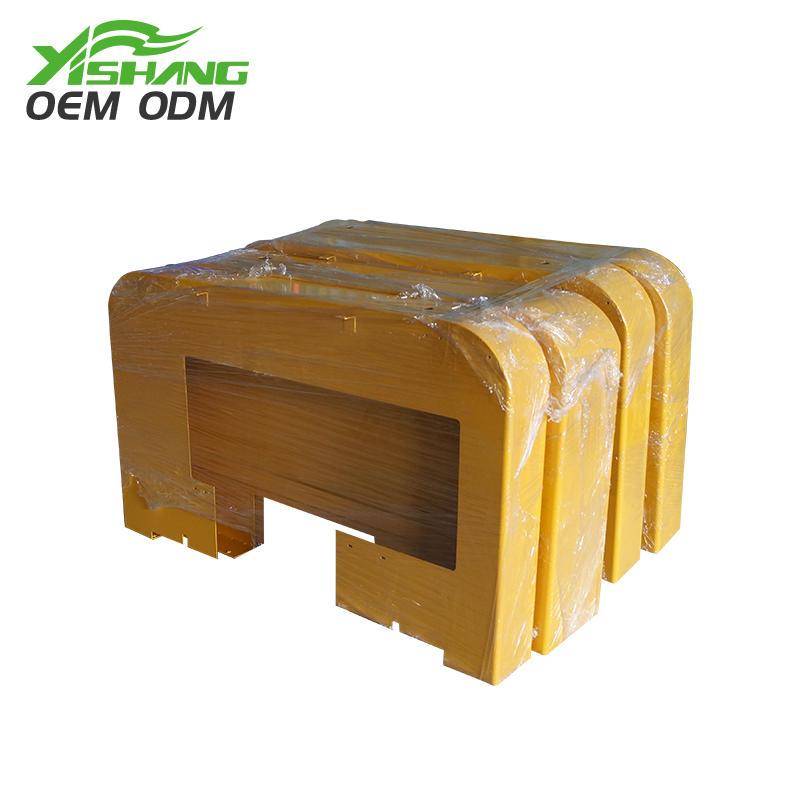 YISHANG -Metal Parts, Custom Sheet Metal Fabrication Companies From China