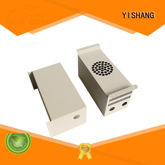 YISHANG electrical enclosure manufacturers electric powder for shopping mall