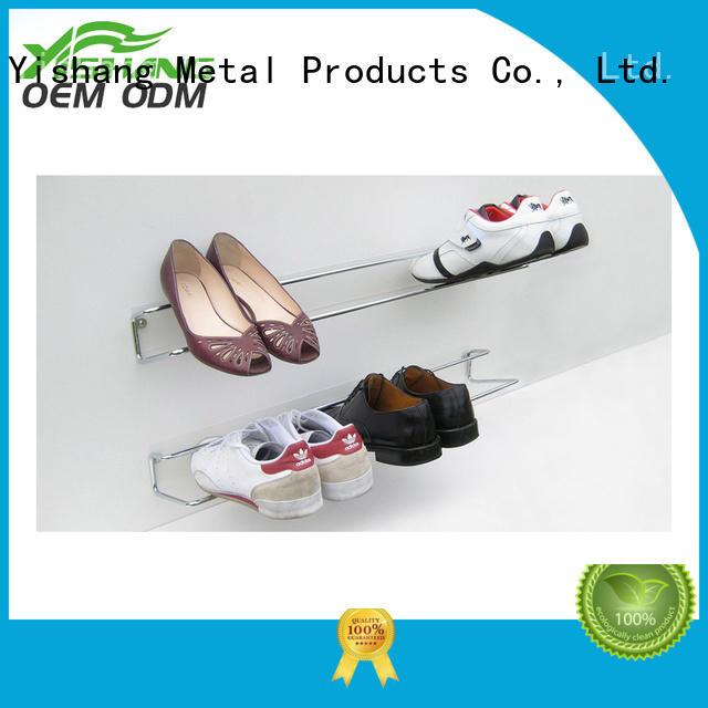 rack shoe display online for kids