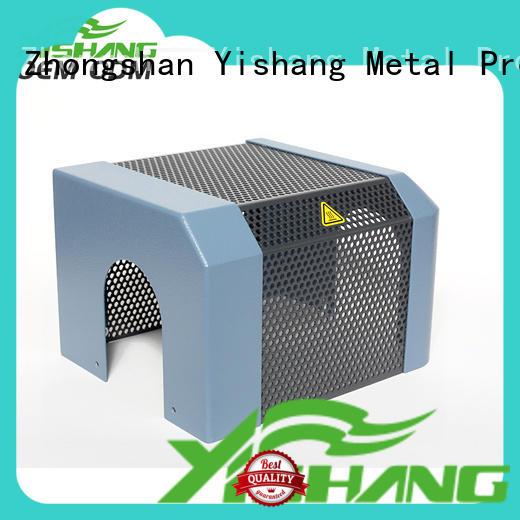 precision metal fabrication precision YISHANG