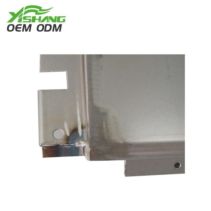 YISHANG -Custom Metal Fabrication Custom Sheet Metal Bending Services From China-2