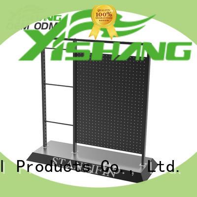 YISHANG display retail clothing racks supplier for shop