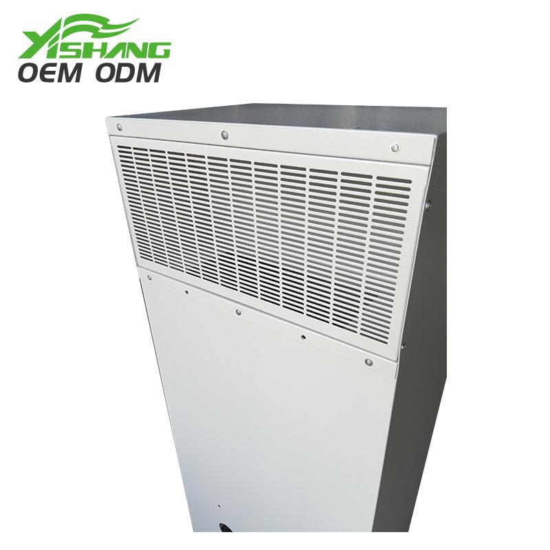 YISHANG -High-quality Metal Case | Custom Steel Casing Enclosure Box Manufacturer-2