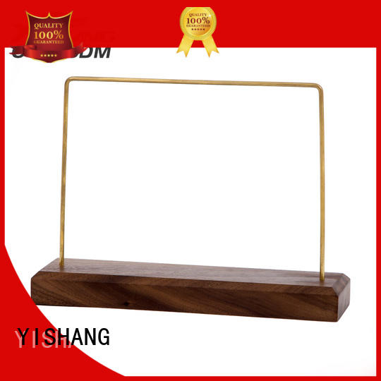 necklace display earring jewelry displays wholesale YISHANG Brand
