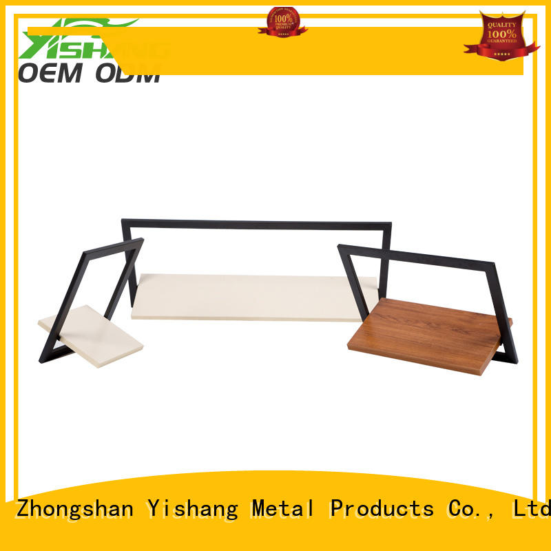YISHANG Brand home storage wall-mounted organizer manufacture