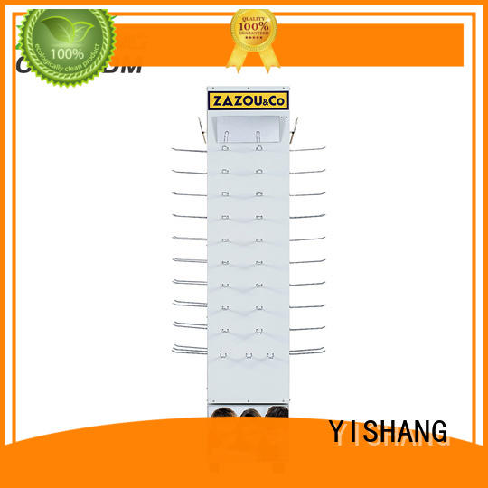 YISHANG glasses display supplier for stores