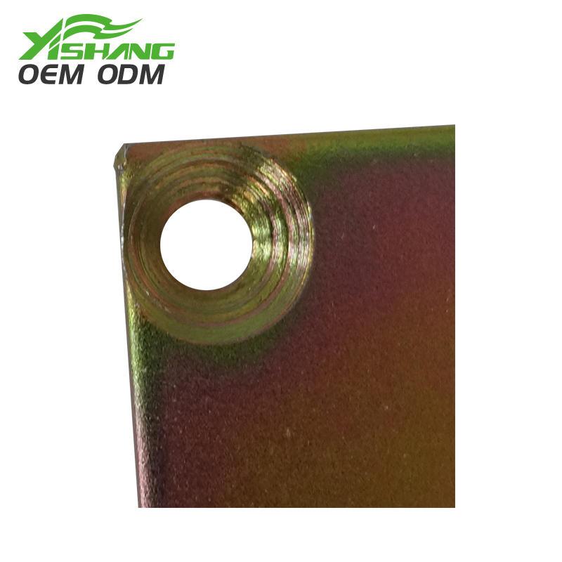 YISHANG -Find Custom Metal Frame metal Parts On Yishang Display-2