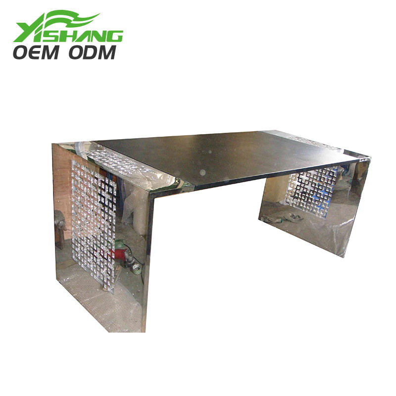 YISHANG -Custom Metal Fabrication Manufacture | Custom Sheet Metal Stainless Steel-2