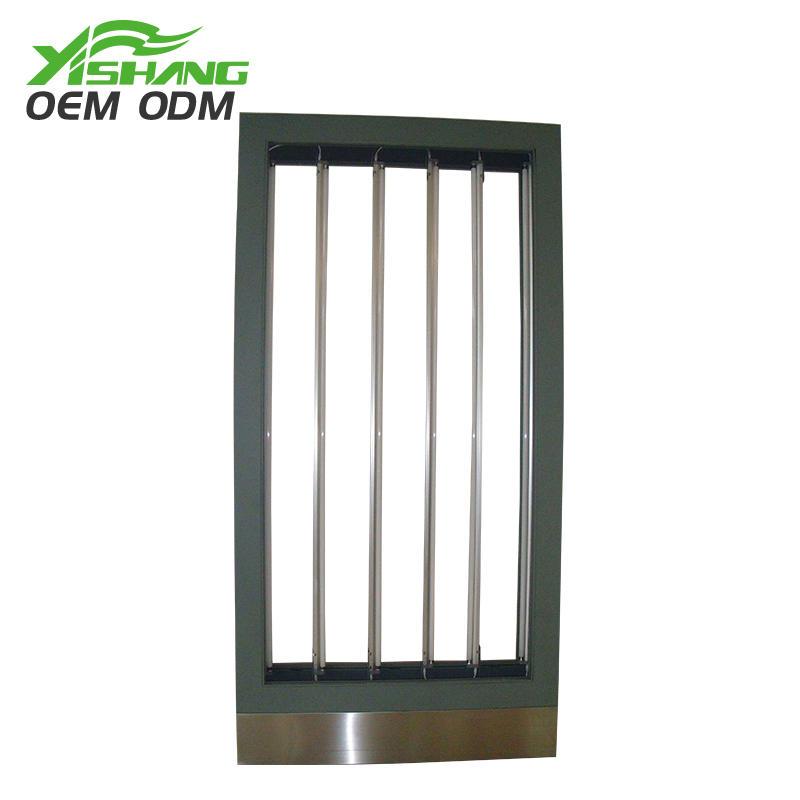 YISHANG -Custom Factory Price Sheet Metal Manufacturing | Metal Parts Factory-1