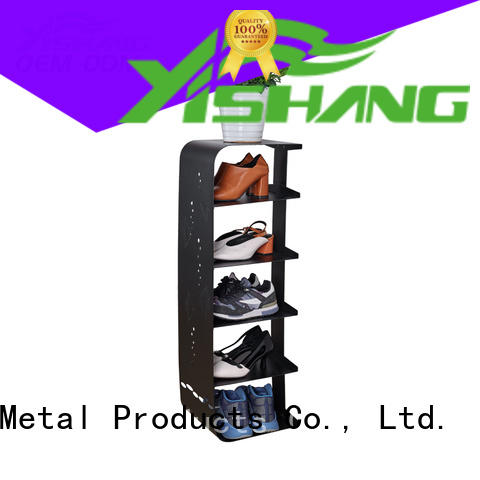 saving shoe display supplier for store