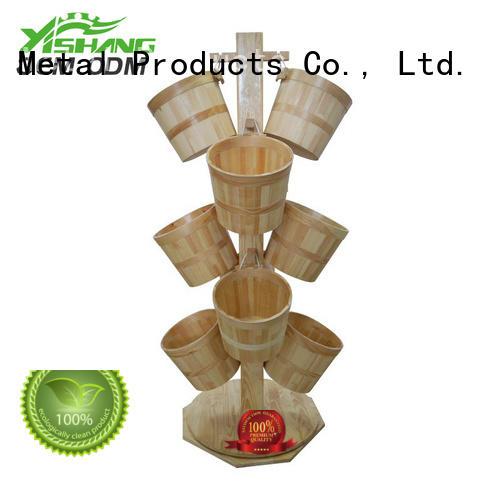 rotating holder metal headphone stand YISHANG manufacture