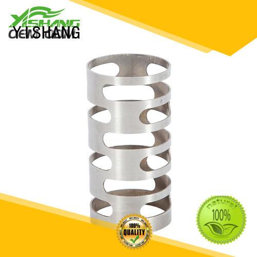 fabrication frames metal parts steel YISHANG Brand