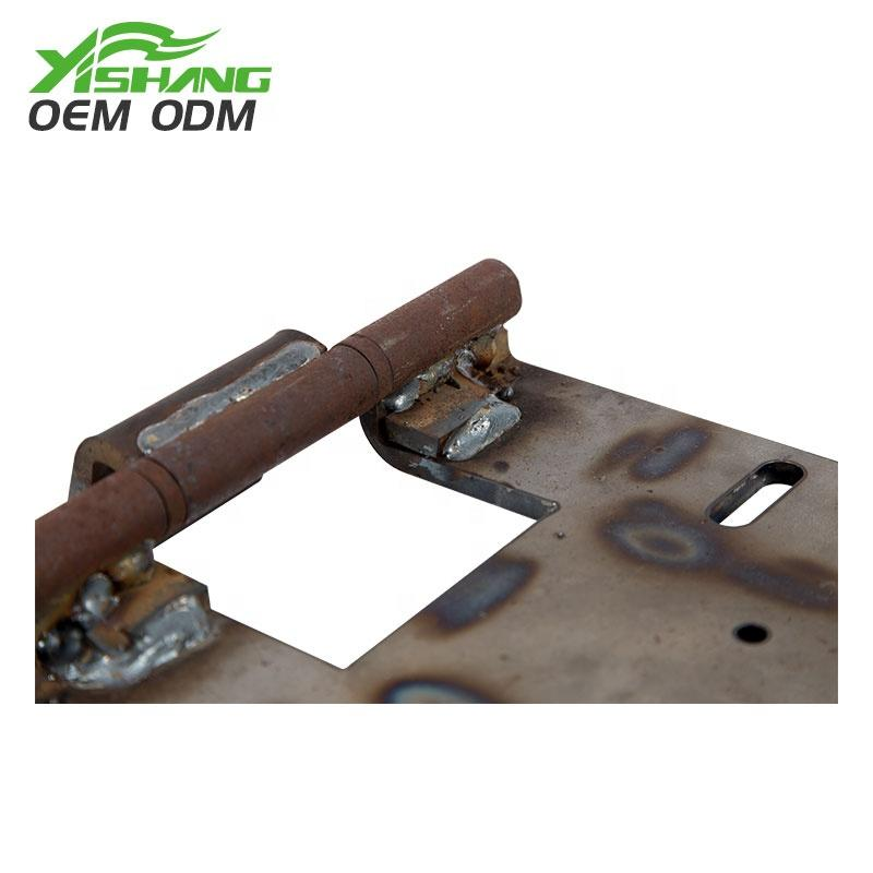 YISHANG -Metal Parts | Custom Metal Welding Service From China Companies - Yishang-2