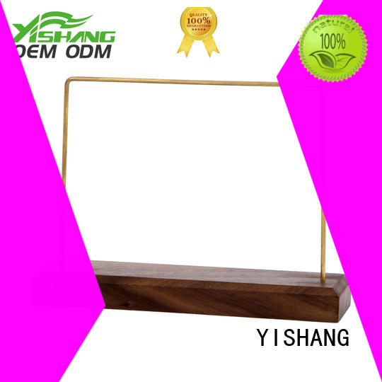 YISHANG Brand display necklace jewelry displays wholesale