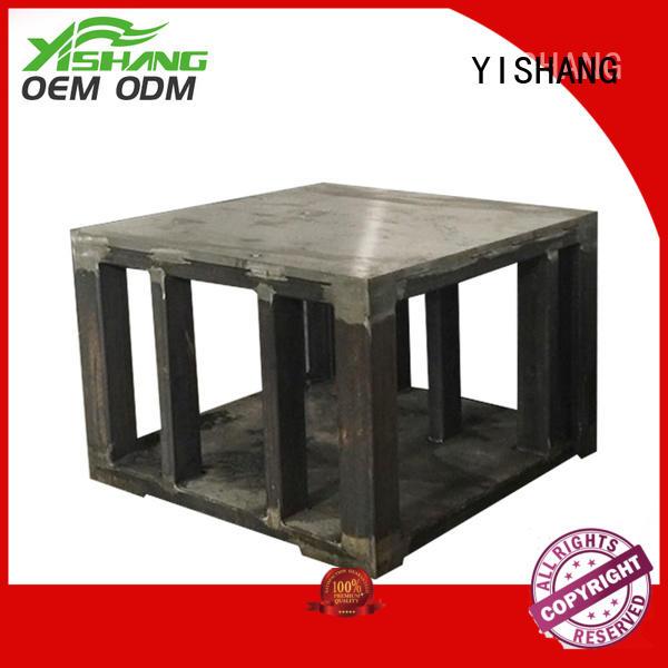sheet metal enclosure enclosure YISHANG company