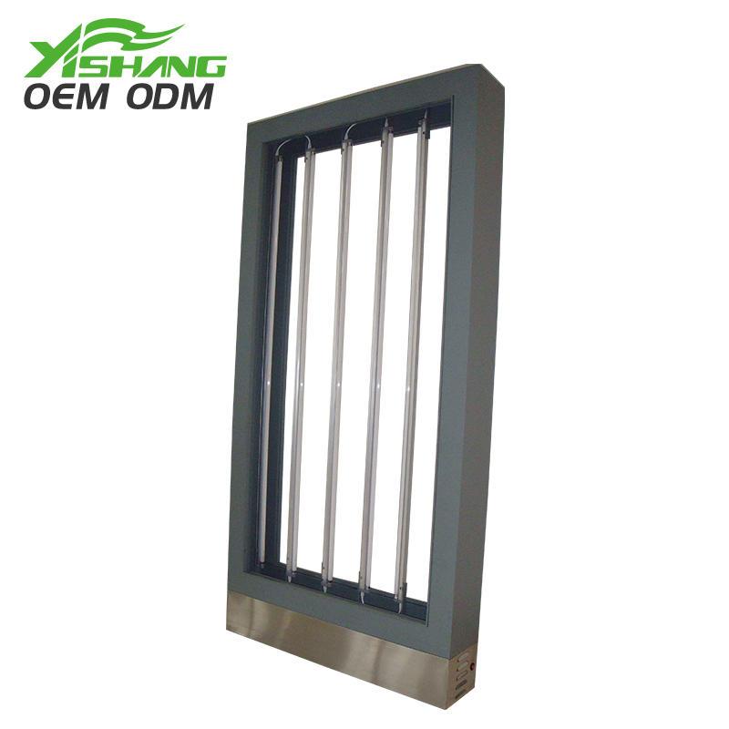 YISHANG -Custom Factory Price Sheet Metal Manufacturing | Metal Parts Factory-2