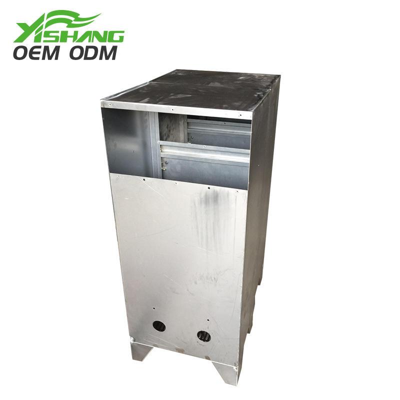 YISHANG -High-quality Metal Case | Custom Steel Casing Enclosure Box Manufacturer-1