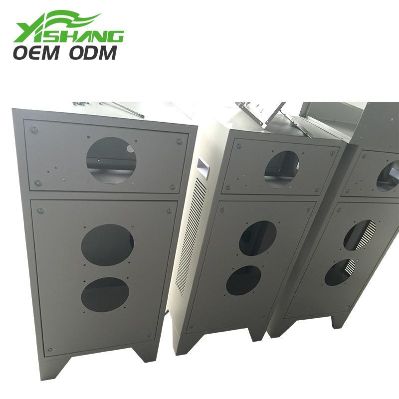 YISHANG -Aluminum Enclosure Manufacture | Custom Powder Coated Metal Shell Equipment-2