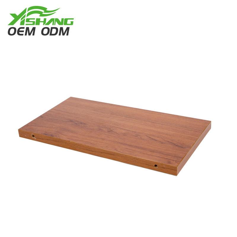 YISHANG -Customized Home Decor Wall Shelf Rack - Yishang Display-1