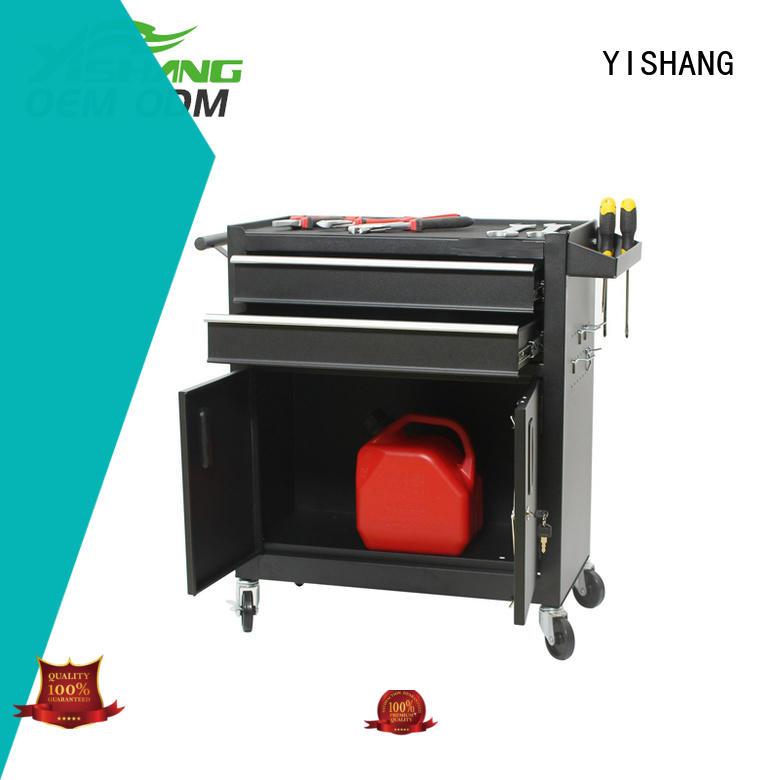 coated box OEM metal enclosure YISHANG
