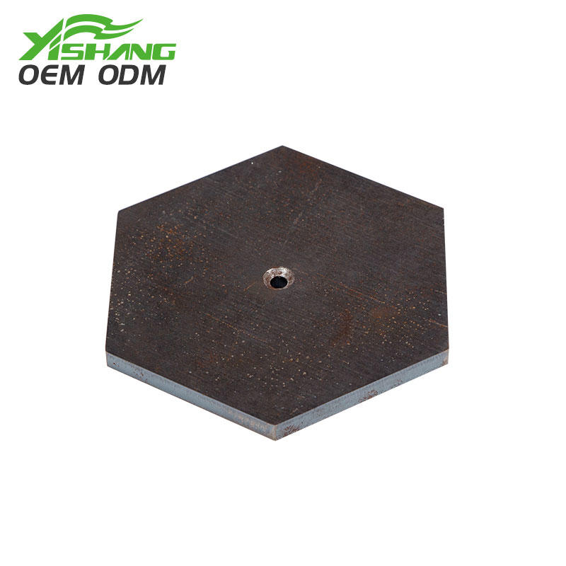 YISHANG -Custom Laser Cutting Steel From China Metal Fabrication Company | Metal Parts-1