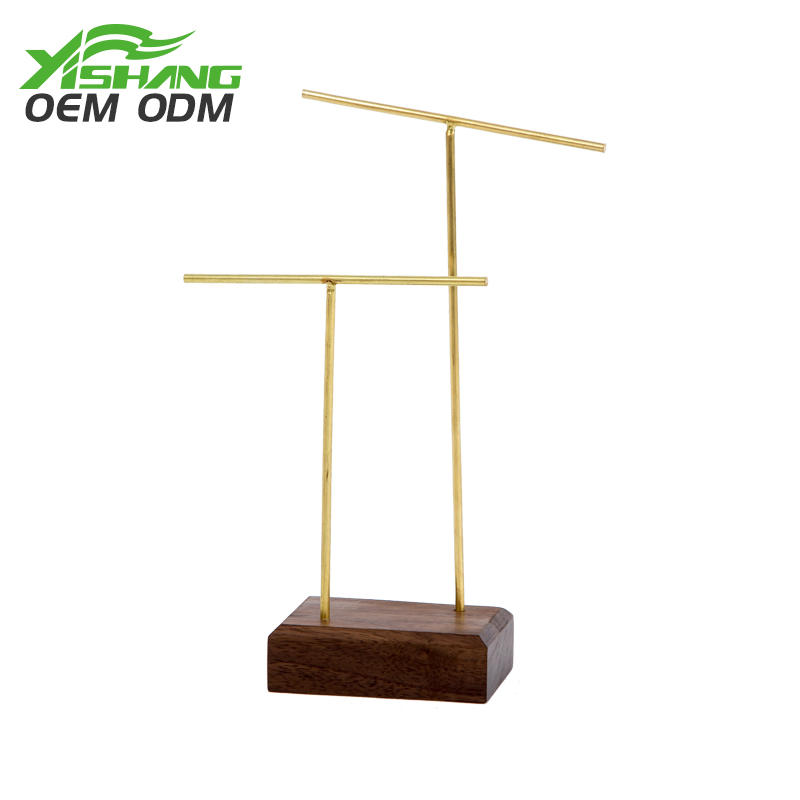 YISHANG -Professional Earring Display Stands Necklace Display Manufacture