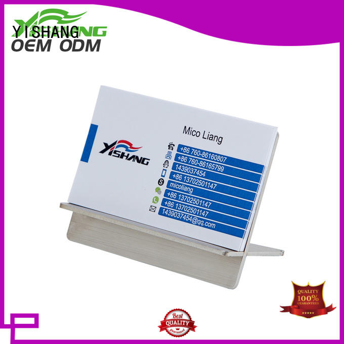 card greeting card display manufacturer for work