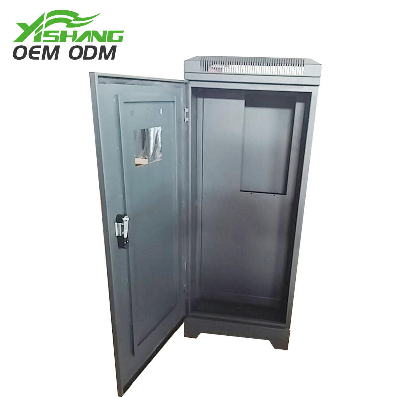 YISHANG -Manufacturer Of Custom Metal Electrical Cabinet Enclosures Manfuacturers-2