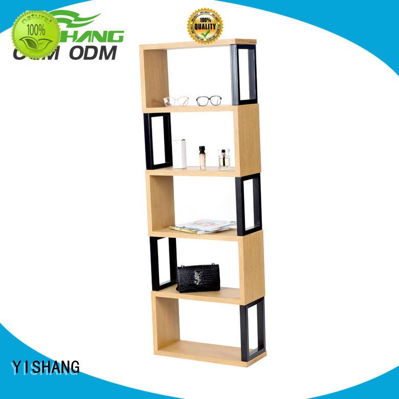 Custom decor round wall-mounted organizer YISHANG wallmounted