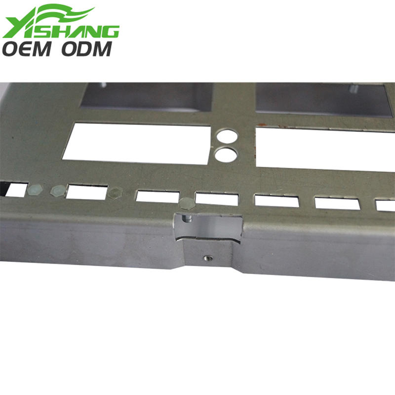 YISHANG -Find Sheet Metal Parts Metal Parts From Yishang Display-1
