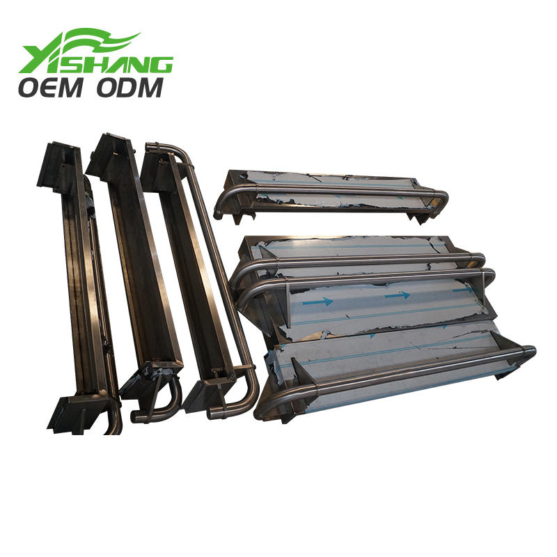 YISHANG -Find Precision Metal Fabrication Metal Parts From Yishang Display
