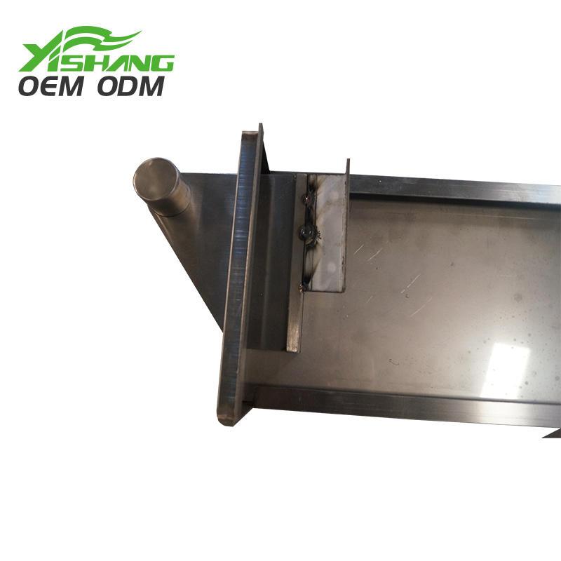 YISHANG -Find Precision Metal Fabrication Metal Parts From Yishang Display-2