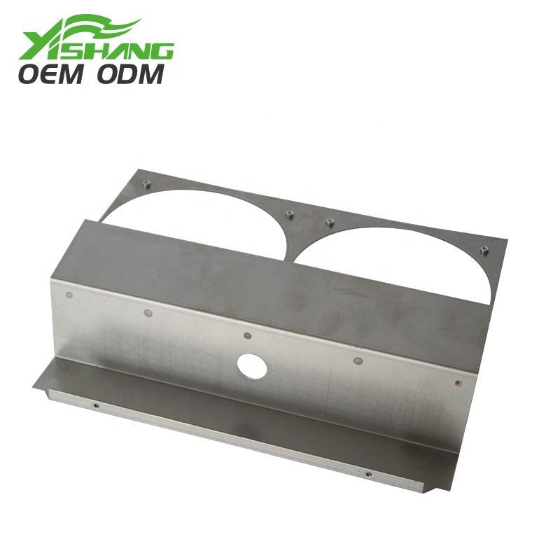 YISHANG -Metal Parts, China Sheet Metal Processing And Stamping Manufacturers-1