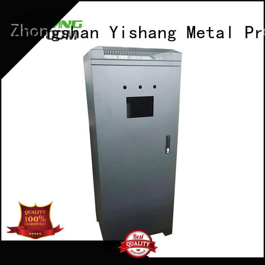 YISHANG can aluminum enclosure electric powder for airport