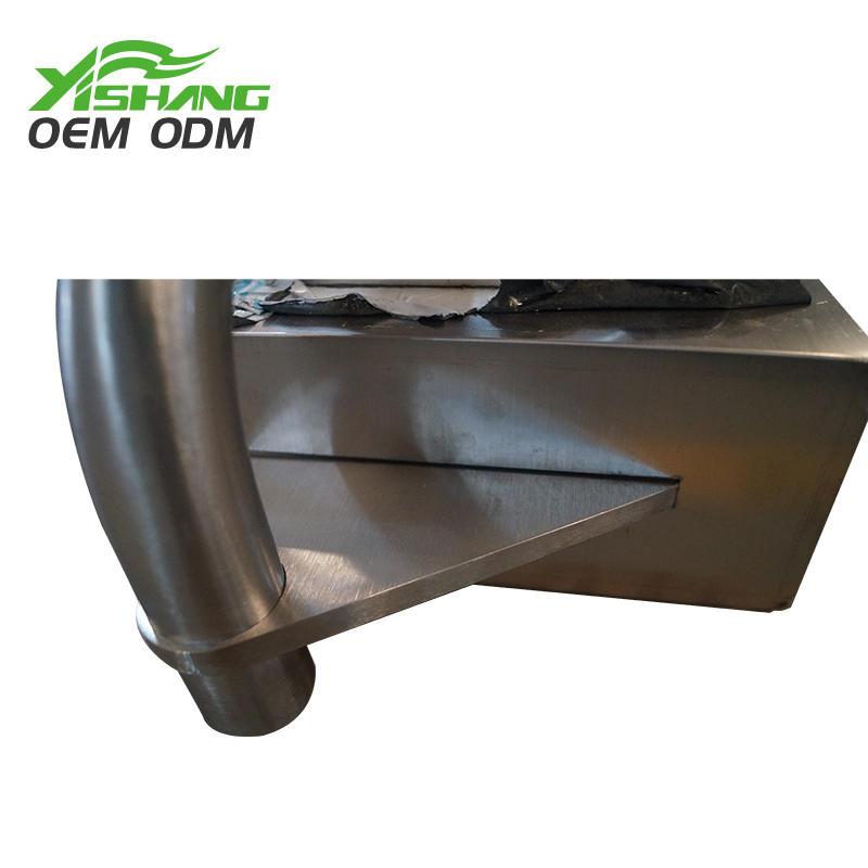 YISHANG -Find Precision Metal Fabrication Metal Parts From Yishang Display-1