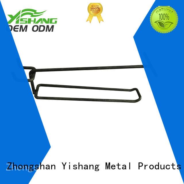 custom metal frame metal gold Warranty YISHANG